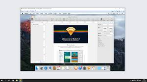 webseiten design programm how i started using sketch app in windows design sketch medium