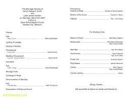 beautiful wedding programs wedding ideas wedding program templates free lovely printable