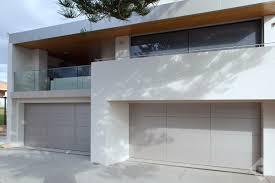aluminium composite garage door alipanel champagne7 for more information on our custom design garage doors