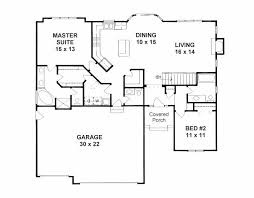 open floor house plans ranch style ranch open floor plans ranch house plans american design style home