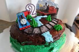 second birthday cake u2013 choo choo train u2013 inacove