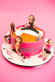 the 25 best gymnastics cakes ideas on pinterest gymnastics