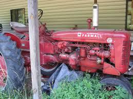 ih farmall super c 2 row cultivator