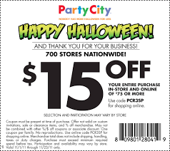party city coupons printable coupons in store coupon codes
