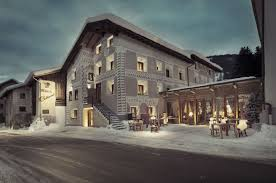 luxury chalets in st moritz my private villas