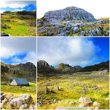 Rugged Mountain Range Montenegro U2013 A Country Of Wild Beauty And Diversity