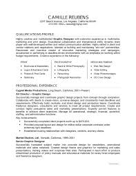 Sample Web Designer Resume by Freelance Video Editorand Motion Graphic Designer Resume Example