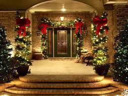 Handmade Outdoor Christmas Decorations Outside Christmas Decor Interior Design Ideas