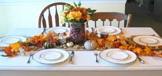 easy thanksgiving tablescape endlessly inspired