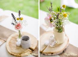 Milk Vases For Centerpieces by Colorado Oakes Fields Florist Wedding Flowers Decor Pink