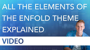 enfold layout builder video the video element tutorial enfold theme youtube