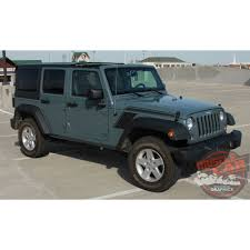 burgundy jeep wrangler 2 door jeep wrangler rundown hood to fender side body vinyl graphics