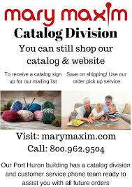 www marymaxim catalog maxim american retail store port huron michigan