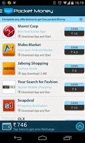 top free android apps top 10 android apps for earn free mobile talktime and data recharges