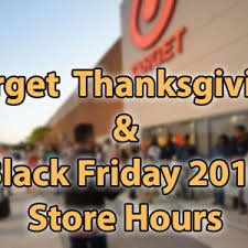 target hours thanksgiving image mag