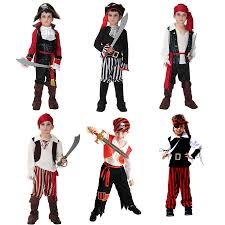 online buy wholesale boys pirate costume from china boys pirate