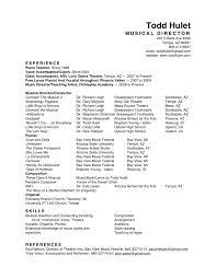 resume resume music clever design music resume 16 music teacher resume sle resume