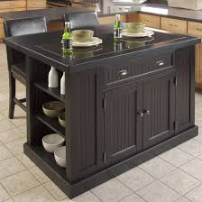 kitchen island small kitchen plans with island butcher block