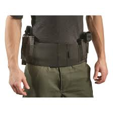 belly band python belly band gun holster 579320 holsters at sportsman s guide