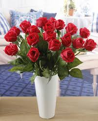 Red Rose Table Centerpieces by Compare Prices On Red Rose Arrangements Online Shopping Buy Low