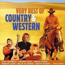 western photo album best of country western various artists songs reviews