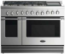 Thermador Cooktop With Griddle 48 Inch Ranges Stoves For Sale Aj Madison