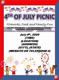 free event poster templates 24 free picnic flyer templates for all types of picnics editable