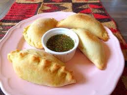 cuisiner sans viande recette journée sans viande empanadas argentines de humita