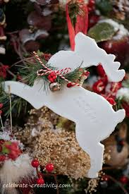 144 best paper clay images on ornaments