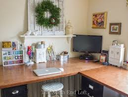 32 best desks images on pinterest l shaped desk office spaces