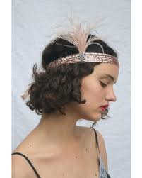 great gatsby headband great deal on gold headband gold great gatsby headband