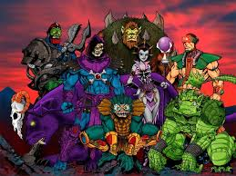 he man and the masters of the universe keldor he man skeletor u0027s crew that u0027s clever pinterest