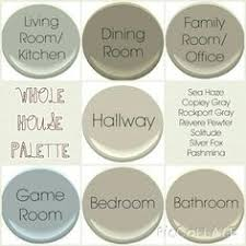 easy whole house paint color choose the paint colors for your