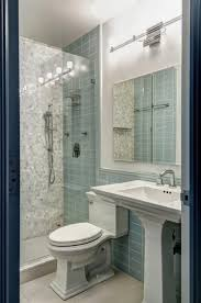 Bathroom Design Nyc New York Bathroom Design Concept Interior - New york bathroom design