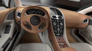 aston martin vanquish interior 2017 aston martin introduces middle east only vanquish s pearl edition
