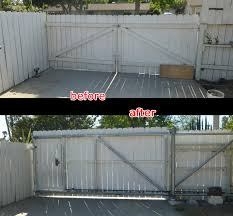 diy how to build your own cantilever sliding gate 1 u2013 make a