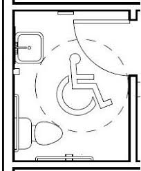 Ada Bathroom Requirements by Creating An Ada Compliant Front Desk In Chiropractic Offices
