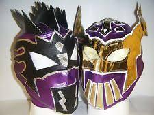Wwe Sin Halloween Costume Kids Suit 6 10 Lycra Sin Wwe Fancy Dress Costume