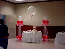 Home Balloon Decoration by Simple Balloon Decoration Ideas Decorating Of Party