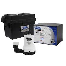 water powered backup sump pump shop basement watchdog 0 33 hp plastic battery powered sump pump