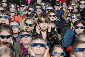 Does Looking At An Eclipse Blind You Why You Absolutely Cannot Stare At The Sun Without Eclipse Glasses