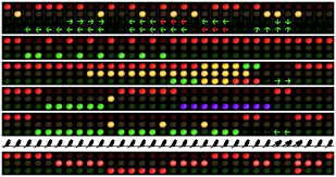 What Does A Flashing Yellow Light Mean 1116 Traffic Lights Explain Xkcd