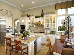 High Ceiling Kitchen by Diy Kitchen Countertops Pictures Options Tips U0026 Ideas Hgtv