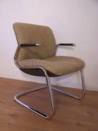 strafor bureau fauteuil de bureau vintage marque strafor majdeltier boutique