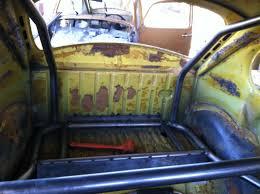 baja bug interior thesamba com hbb off road view topic my baja bug class 11
