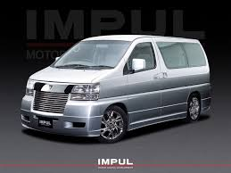 nissan impul nissan elgrand who has one page 3