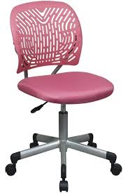 Computer Chairs Without Wheels Design Ideas Desk Chairs Office Chair Without Wheels Price Pink Feminine Desk