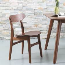 Dining Room Chairs Quality Designer Dining Chairs For Sale - Walnut dining room chairs