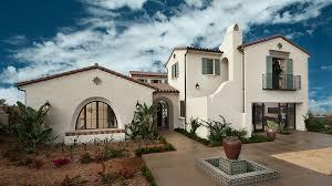 new homes at enclave rancho santa fe floor plans north county
