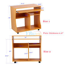 Walmart Computer Desk With Hutch by Furniture Office Work Table Corner Desks For Home Computer